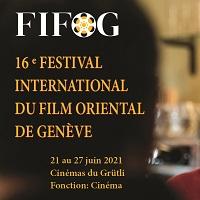 Festival international du Film oriental de Genève