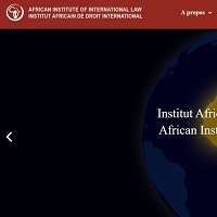 African Institute of International Law