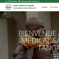 Centre médical SAREPTA de Tangafla