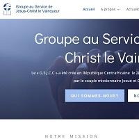 Groupe au Service de Jésus-Christ le Vainqueur
